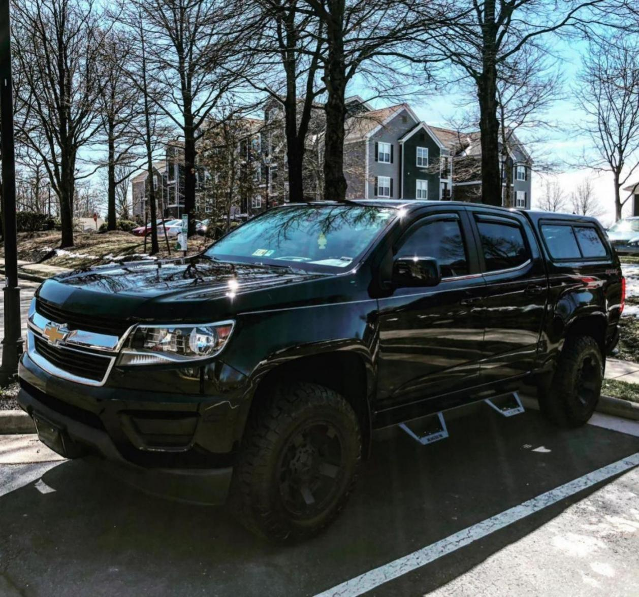 The 2019 Gmc Canyon Mpg New Release: My Experience With The Infamous Tranny Shudder