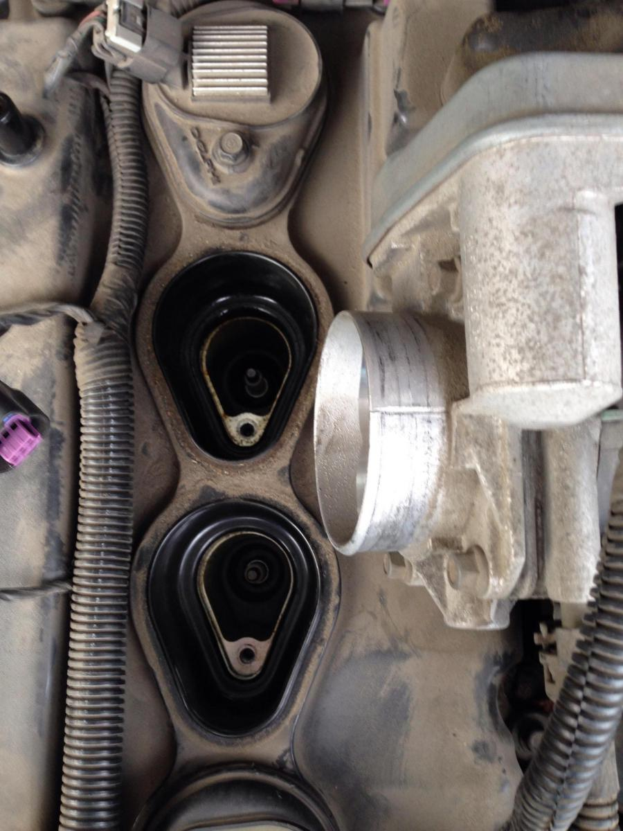 2005 Chevy Colorado 2 8 4 cylinder CEL issue | Page 2 | Chevy