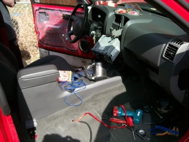 Reg  Cab Intall w/Pics and ?'s | Chevy Colorado & GMC Canyon