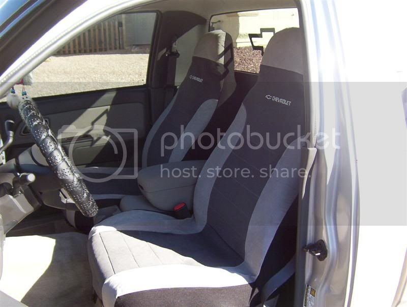 Incredible Offical Licenced Gm Seat Covers At Walmart Chevy Colorado Dailytribune Chair Design For Home Dailytribuneorg