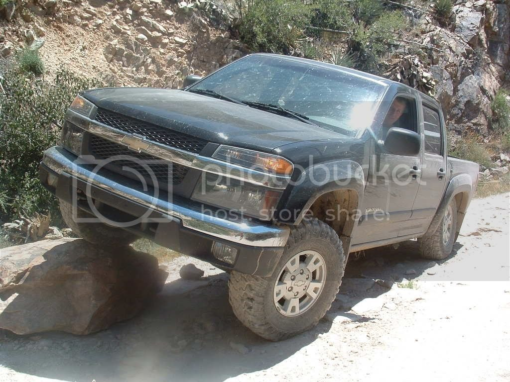 Show Me The Nearest Gas Station >> oil pan removal, easy or not ++pictures added++ | Chevy Colorado & GMC Canyon