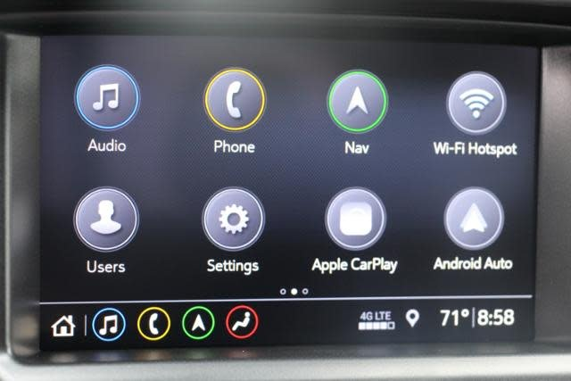 2019 Infotainment Updates??? | Chevy Colorado & GMC Canyon