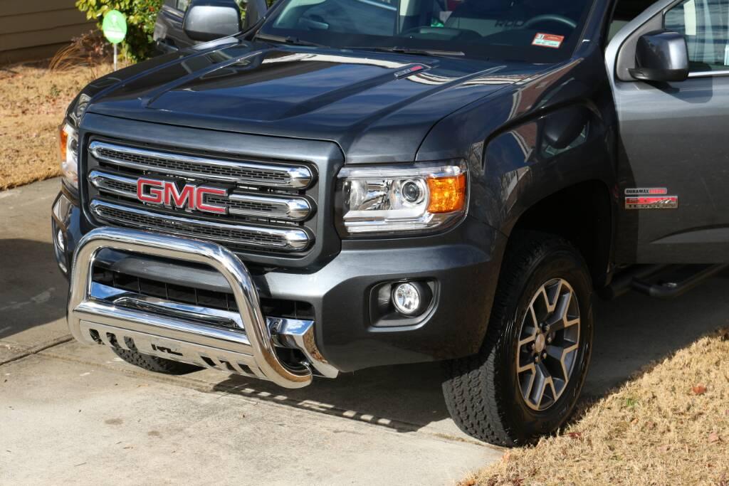 All Terrain and ZR2 Wheels | Chevy Colorado & GMC Canyon