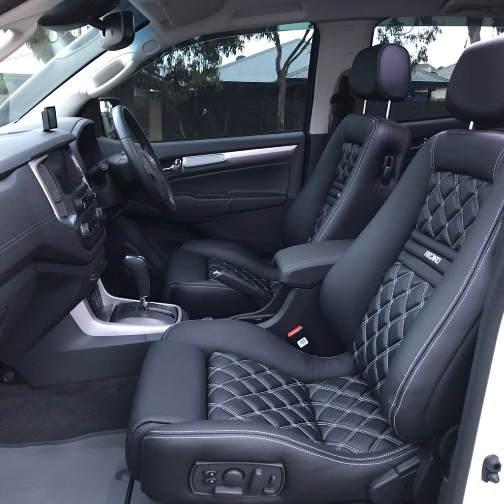 Replacing seats with something better?   Page 2   Chevy