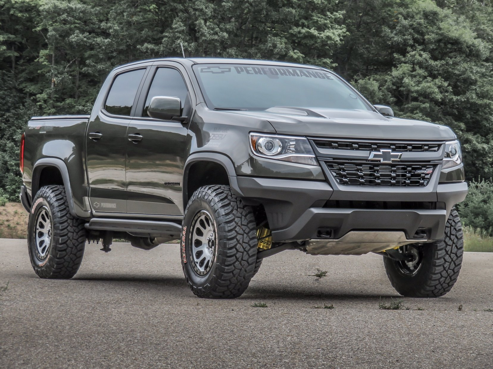 Need advice on front leveling kit. | Page 2 | Chevy ...