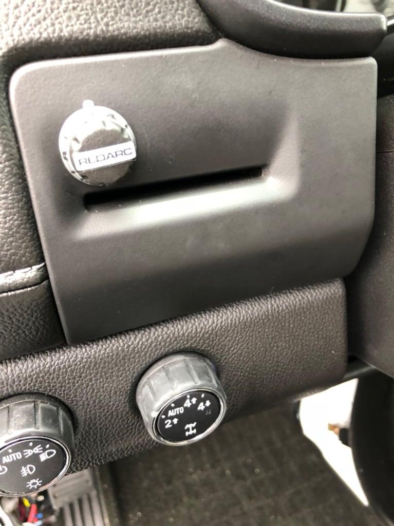 Oem Trailer Brake Controller Page 9 Chevy Colorado