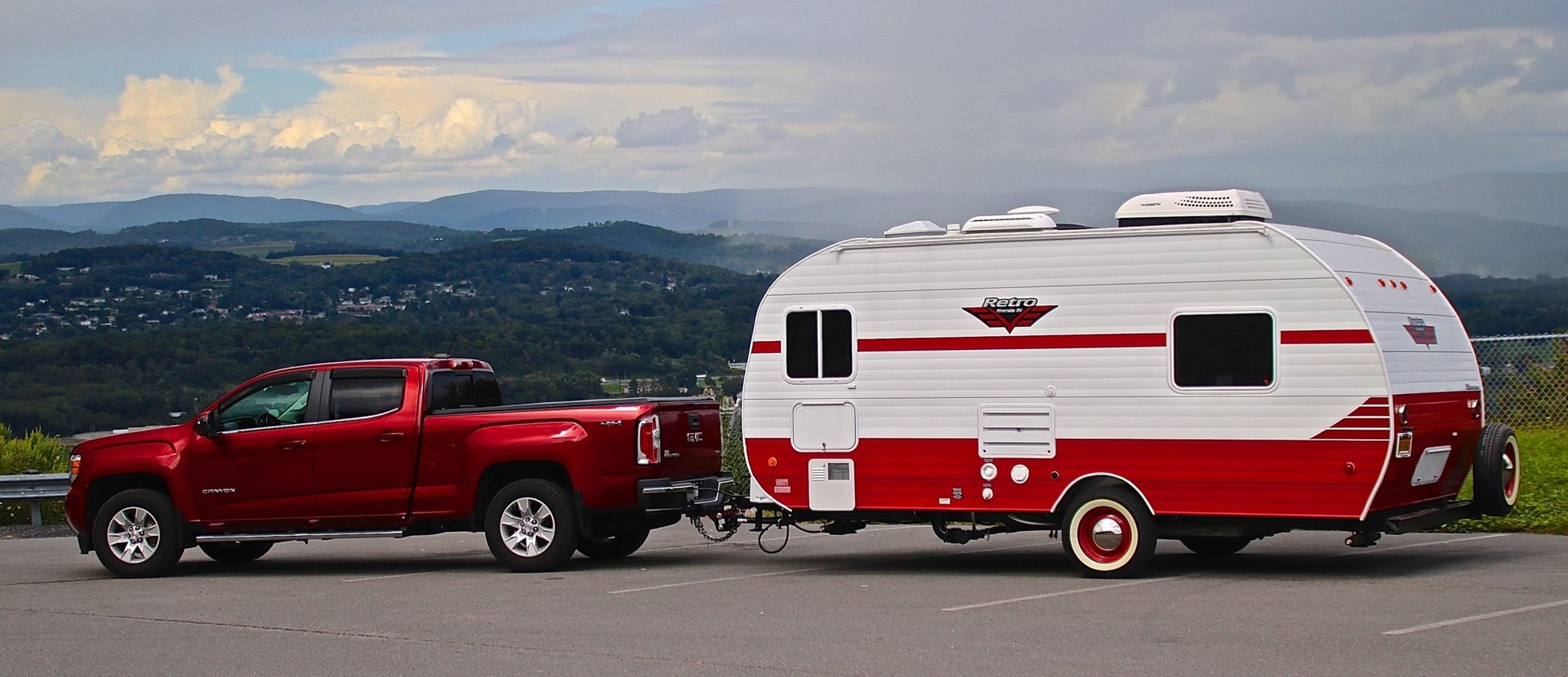 What are you towing with your Colorado? | Chevy Colorado
