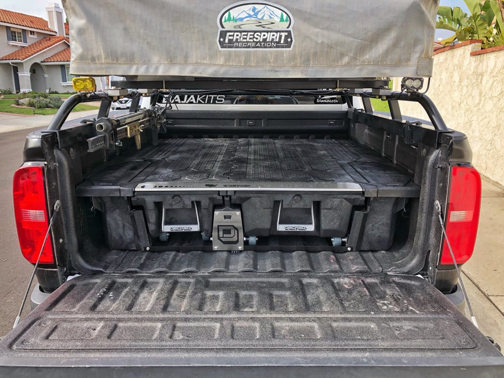 Project Radrunner - SEMA 2017 Build | Page 16 | Chevy