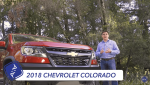 2018 Chevrolet Colorado Pickup Review Comparison - YouTube.png