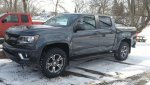 bayouguy's 2015 Chevy Colorado