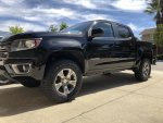 Wreck122's 2019 Chevrolet Colorado