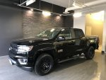 2017 Chevy Colorado Z71 Midnight