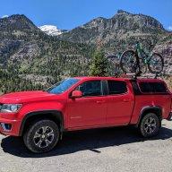 Check Engine Light | Chevy Colorado & GMC Canyon